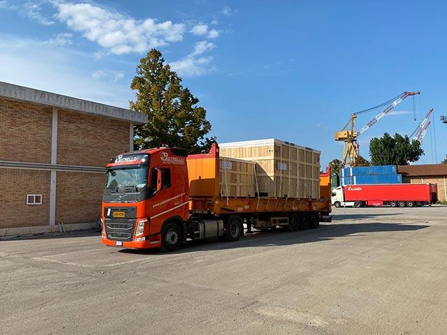 pesatura-container-solas-vgm-carichi-eccezionali-venezia-marghera